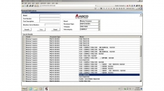 AGCO EDT & AG AGRICULTURAL ALL DATABASE UPDATE 4/2020