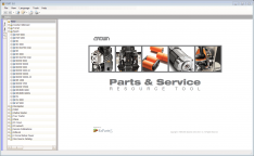 Crown Forklift Parts and Repair 2020