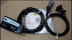 YALE/HYSTER PC SERVICE DIAGNOSTIC TOOL
