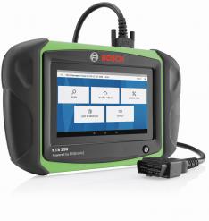 Bosch KTS250 Diagnostic Tester