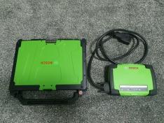 Bosch KTS 980 (KTS 590 & DCU 220) Diagnostics