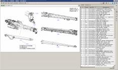 Tadano Spare Parts Catalog 2020 – All models